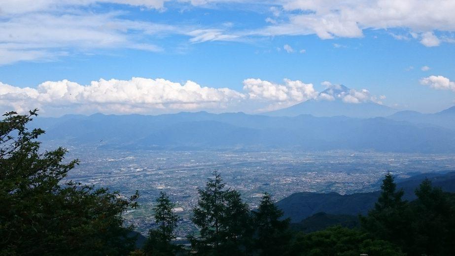 韮崎市(西野)